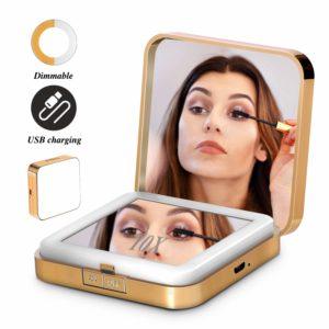 Personal Makeup Mirrors